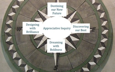 The Meandering Leader's Compass