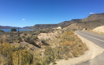 Positive Change – A motorcycle trip as a metaphor for Positive Change
