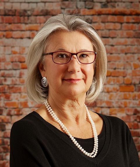 Diana Whitney, Ph.D.
